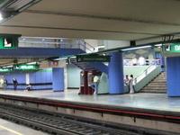 Metro La Viga