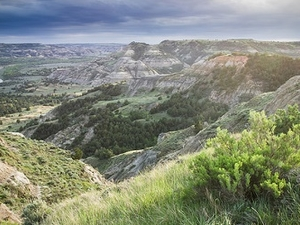 Badlands Wilderness