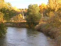 North Fork Cache la Poudre River