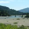 North Fork Eel River California