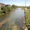 North Fork South Platte River Colorado