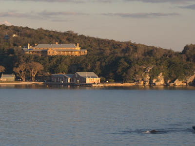 North Head Quarantine Station