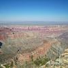 North Rim - Arizona - Grand Canyon - USA