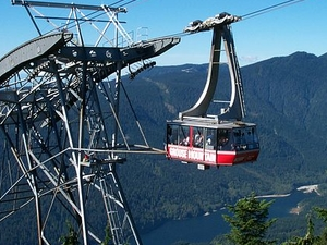 North Shore Capilano And Grouse Mountain Tour Photos