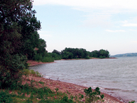 North Wheeler Recreation Area