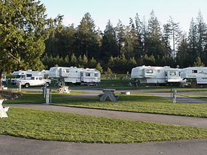 North Whidbey Rv Park