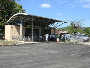 Nosara Airport