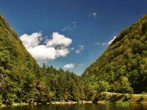Notch Lake