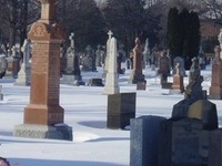 Notre-Dame Cemetery