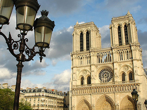 Paris Sightseeing Tour with Optional Seine River Cruise Photos