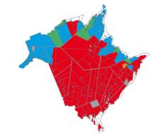 Nouveau Brunswick Langues