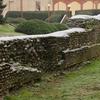 Novara Mura Romane