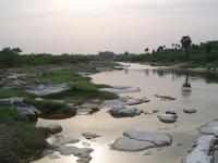 Noyyal River