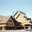 NPS Rustic Architecture - Old Faithful Inn