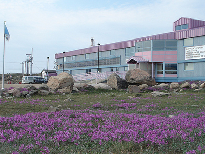 Nunavut Arctic College