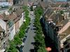 Nuremberg From Spittlertor