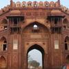 Nurmahal Sarai Mughal Heritage Punjab India
