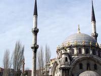 Nusretiye Mosque