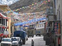 Nyalam Town