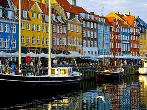 City Tour of Copenhagen Photos
