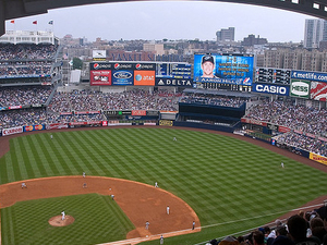 NY Yankees VIP Baseball Tour: Stadium Tour and Lunch with a Yankees Legend Photos