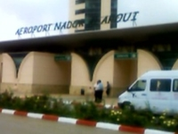 Nador International Airport