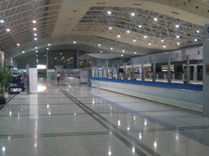 Nanchang Changbei International Airport