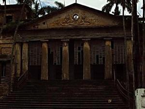 Nashipur Rajbari