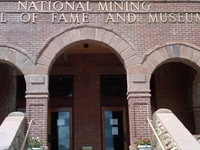 National Mining Hall Of Fame