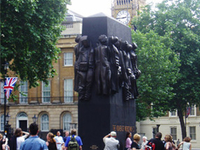 Women Of World War II Monument