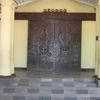 The Entrance To The Navarangahala