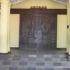 The Entrance To The Navarangahala