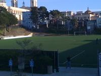 Negoesco Stadium