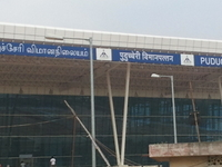 Pondicherry Airport