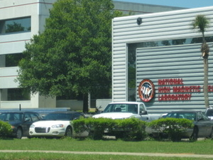 National High Magnetic Field Laboratory