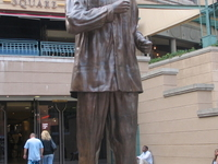Nelson Mandela Square
