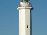 Nojimazaki Lighthouse