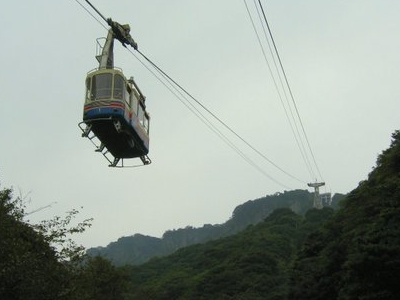Nokogiriyama Ropeway