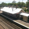 North Strathfield RailwayStation
