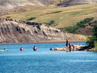 Oahe Downstream Recreation Area