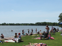 Oakwood Lakes Recreation Area