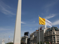 Obelisco de Buenos Aires