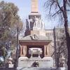 Obelisco Dos De Mayo