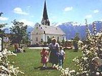 Obsteig Parish Church