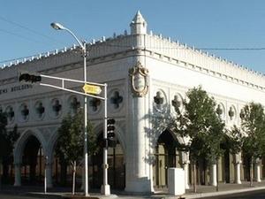 Occidental Life Building