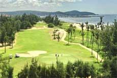Ocean Dunes Golf Club