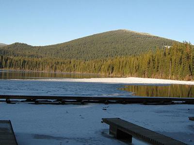 Odell Lake