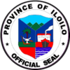 Official Seal Of Iloilo