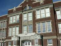 Old Albuquerque High School