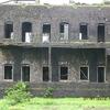 Old British Jail In Khandala